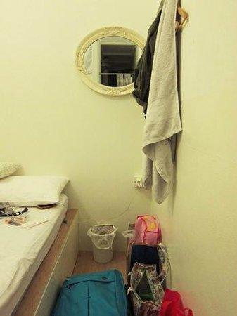 Blanc Inn: Room No.7