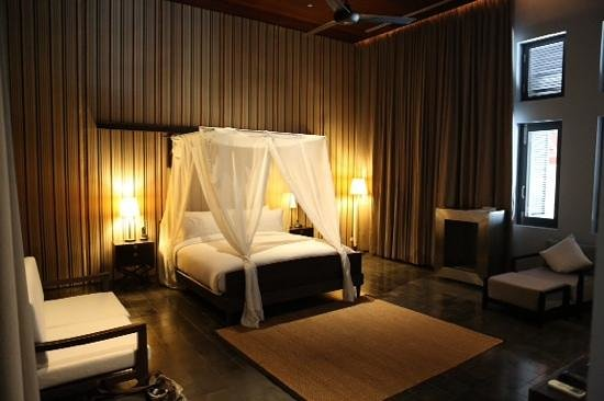 Sofitel Luang Prabang Hotel: The governor suite