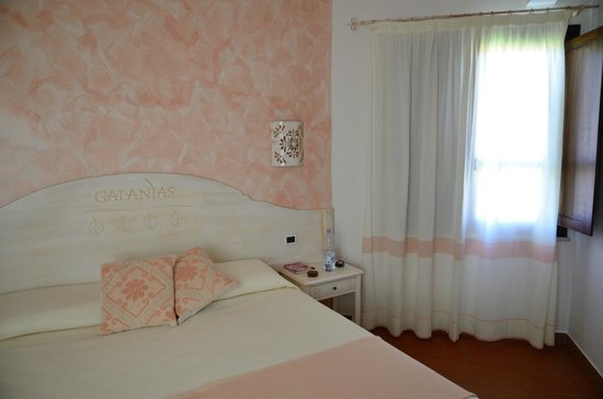 Galanias Hotel & Retreat Domos Galanas: Camera