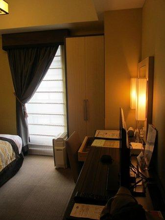 Hotel Monterey Hanzomon : Room