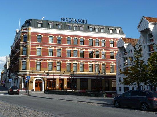 Skansen Hotel: Skansen & Victoria Hotel