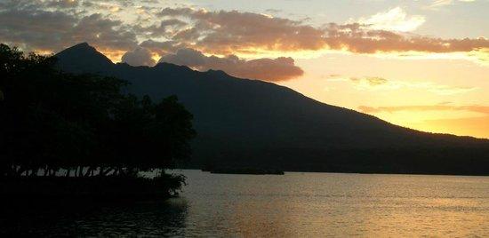Jicaro Island Ecolodge Granada : Mumbacho