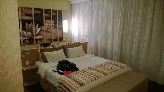 Hotel Mercure Manaus: AP 709