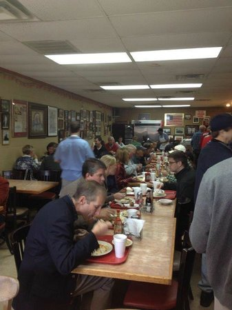 Arnold's Country Kitchen: Arnold's