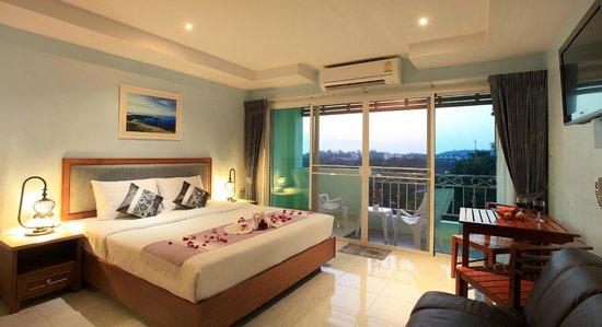 班哈勒哈羅旅館