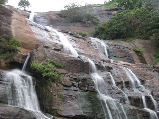 Courtallam: Mainfalls 1