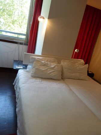 Hotel Porto Trindade: Double room (friends)