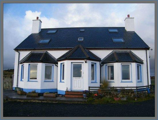 Dha Urlar Bed and Breakfast: B&B zentral gelegen auf Islay