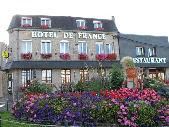 Hotel de France : Plus de photos et videos www.hoteldefrancevire.com
