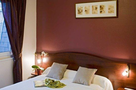 Hotel de France : Soirée étape à partir de 74 €