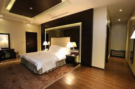 Nehal Hotel by Bin Majid Hotels & Resort: Guest Room