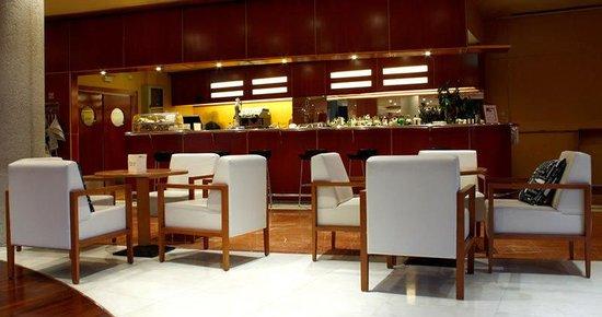 Hotel Campus UAB: El Café del Hotel