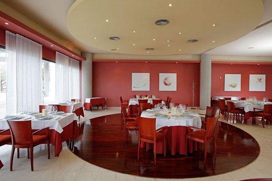 Hotel Campus UAB: Restaurante La Marmita
