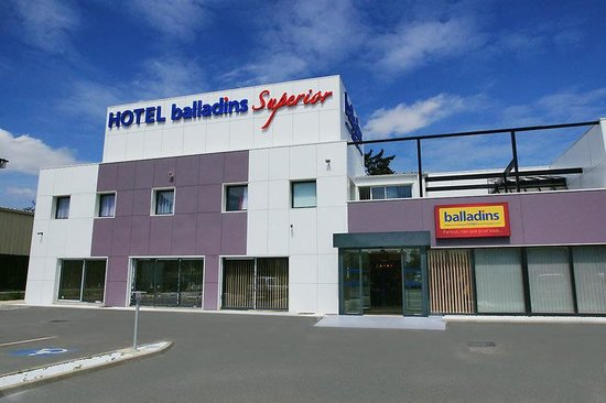 Hôtel balladins Villejuif : Other Hotel Services/Amenities