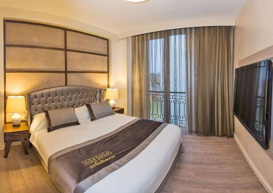 Suiteness Taksim Hotel : Other Hotel Services/Amenities