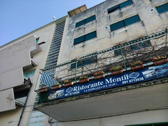 Photo of Hotel Montil Castellammare Di Stabia