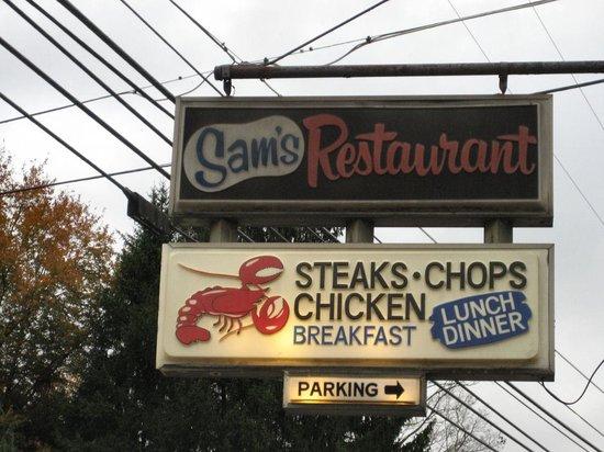 Sam S Restaurant Usville Reviews Phone Number Photos Tripadvisor