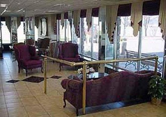Rodeway Inn & Suites: Recreational Facilities