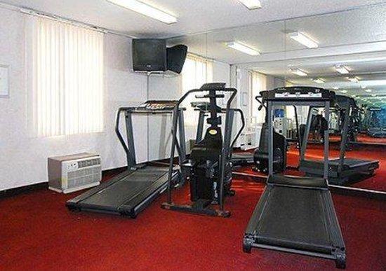 Rodeway Inn & Suites: MIH