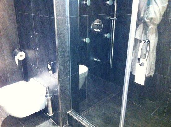 Pullman Madrid Airport & Feria: la salle de bains