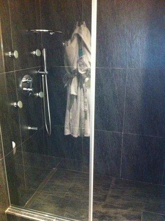 Pullman Madrid Airport & Feria : la salle de bains