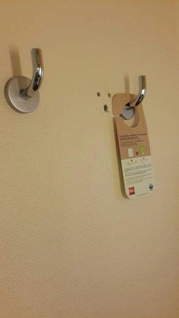 ibis Paris Tour Eiffel Cambronne 15eme: Toilet