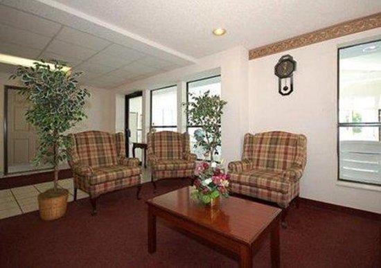Econo Lodge: Recreational Facilities