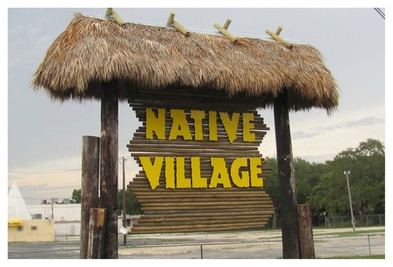 The Native Village (Hollywood, FL) - omdömen - TripAdvisor