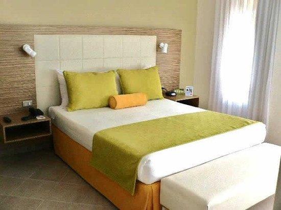 Hotel D&D Inn Tibana Caracas : QUEENCCS