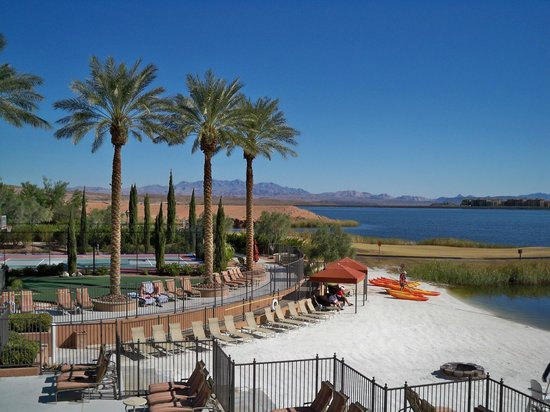 The Westin Lake Las Vegas Resort & Spa: Numerous Activities...