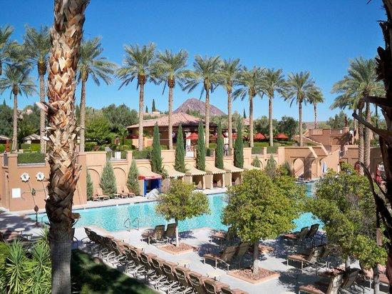 The Westin Lake Las Vegas Resort & Spa : Amazing