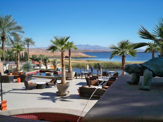 The Westin Lake Las Vegas Resort & Spa : Westin Lake Las Vegas