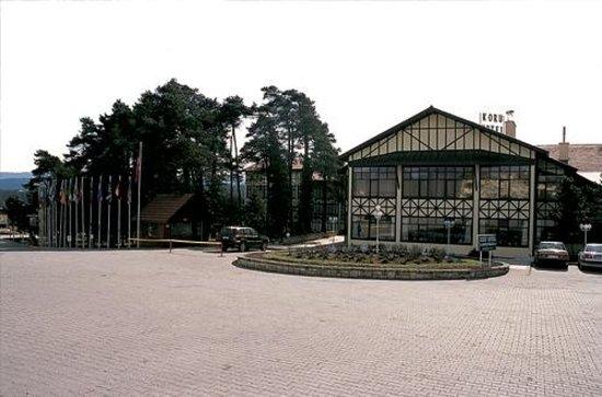 Photo of Koru Hotel Bolu