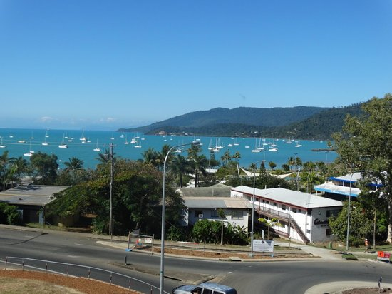 Waterview Airlie Beach: Bay