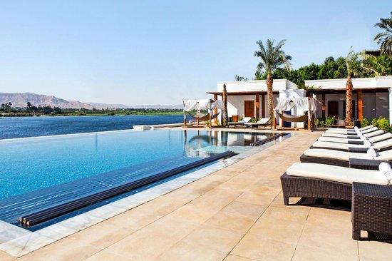 Hilton Luxor Resort & Spa: #1