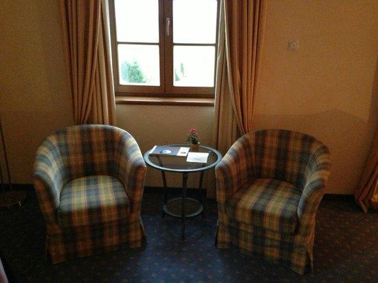 Hotel und Landgasthof Altwirt: Bedroom