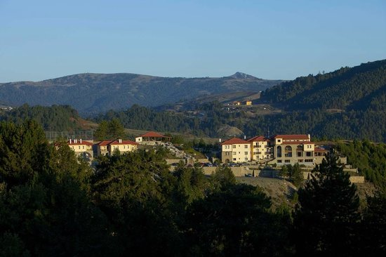 Pindos Palace