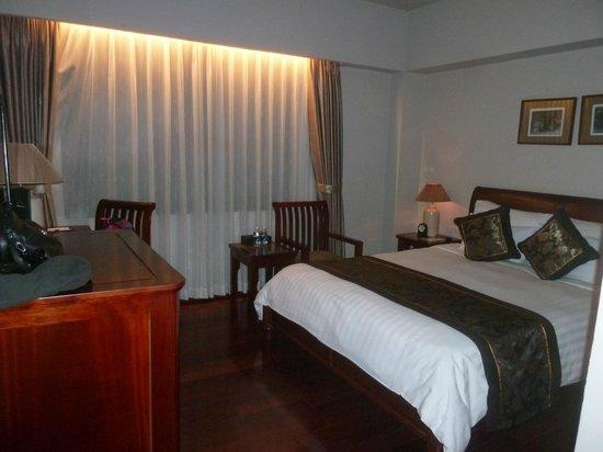 Lan Vien Hotel Hanoi : Chambre Lan Vien Hanoi