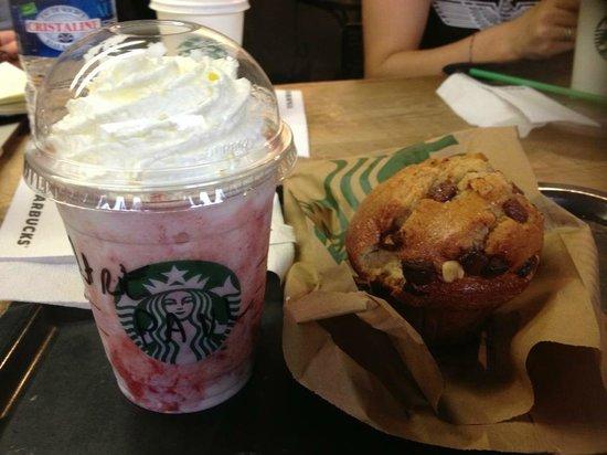 Starbucks branchement bonne brève description pour le site de rencontre