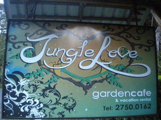 Jungle Love Cafe
