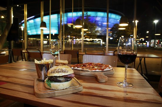 Clydebuilt Bar And Kitchen Reviews