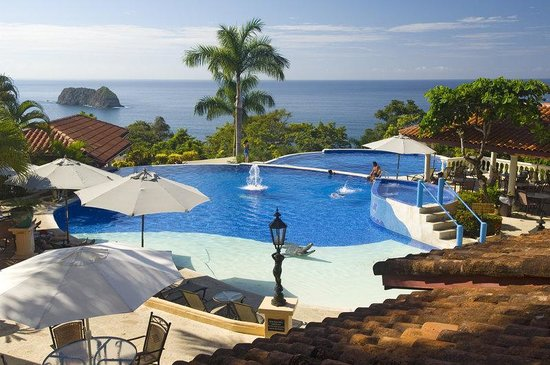 Parador Resort and Spa: Pool