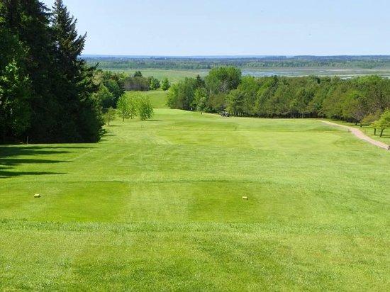 Amherst Golf Club : Golf Course