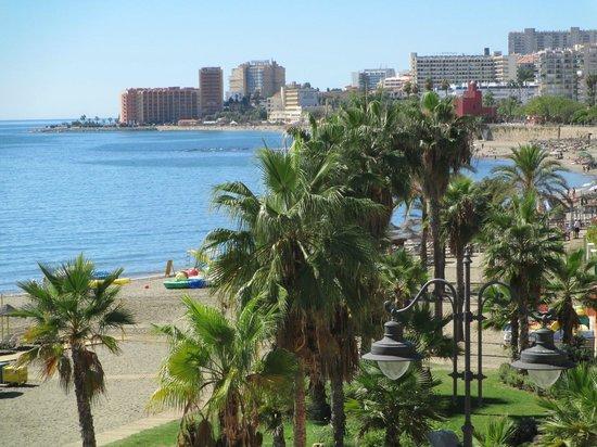 Vincci Seleccion Aleysa Hotel Boutique & Spa: Benalmadena costa