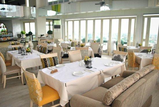 Vivere Hotel: The Nest