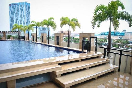 Vivere Hotel: Lama Pool