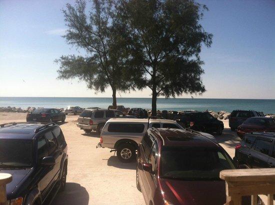 Anita's SandCastle: Beautiful views all around