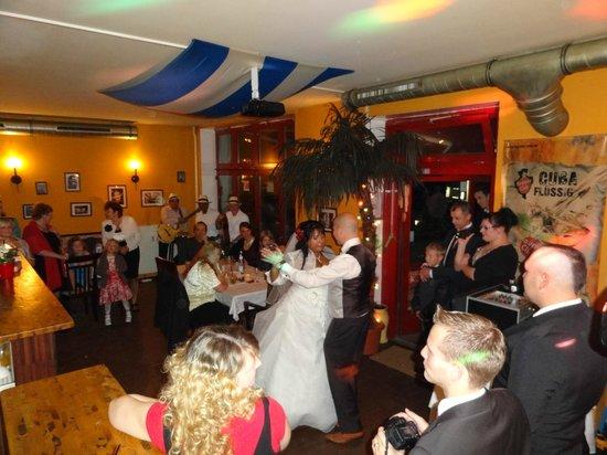 La Casa Buena Vista: Deine Hochzeit im Buena Vista