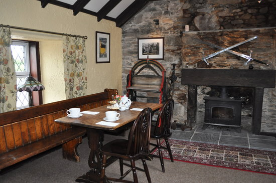 The Cottage Tea Room