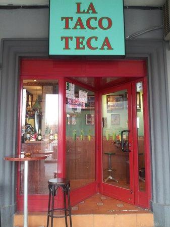 La Tacoteca Restaurante
